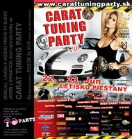 Carat Tuning Party VIII.